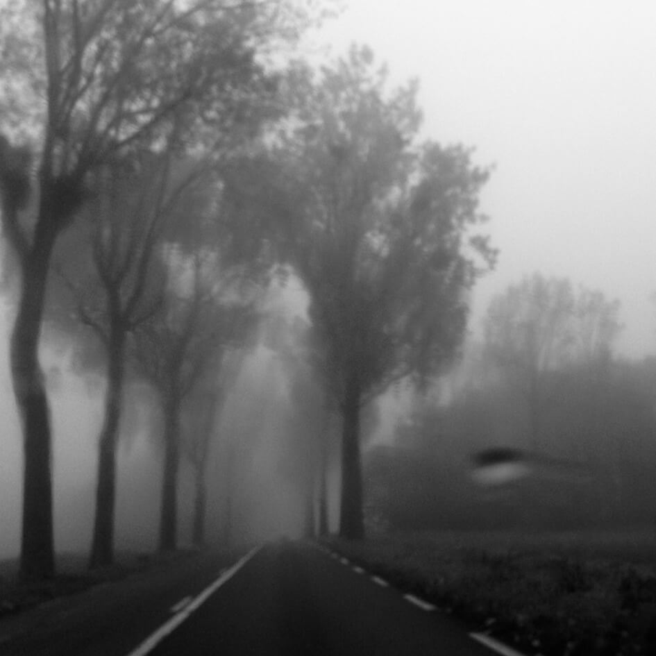 Road movie photographique