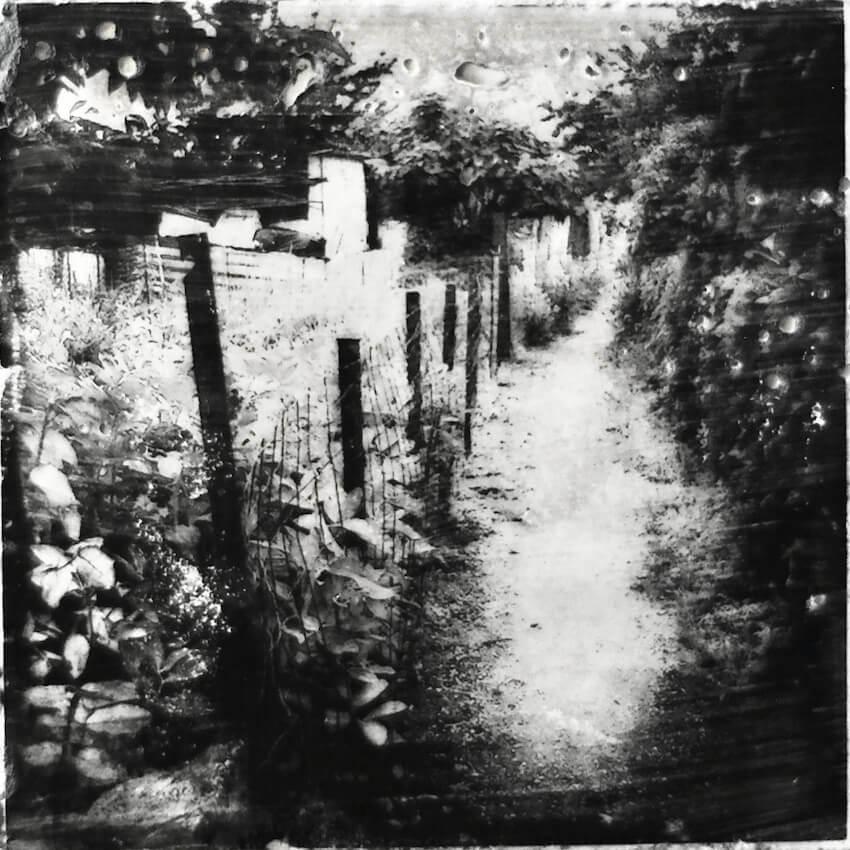 Les Jardins ouvriers des vertus, Aubervilliers